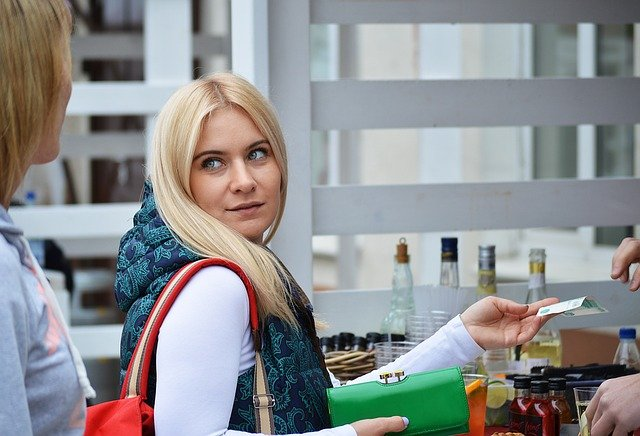 platba za alkohol